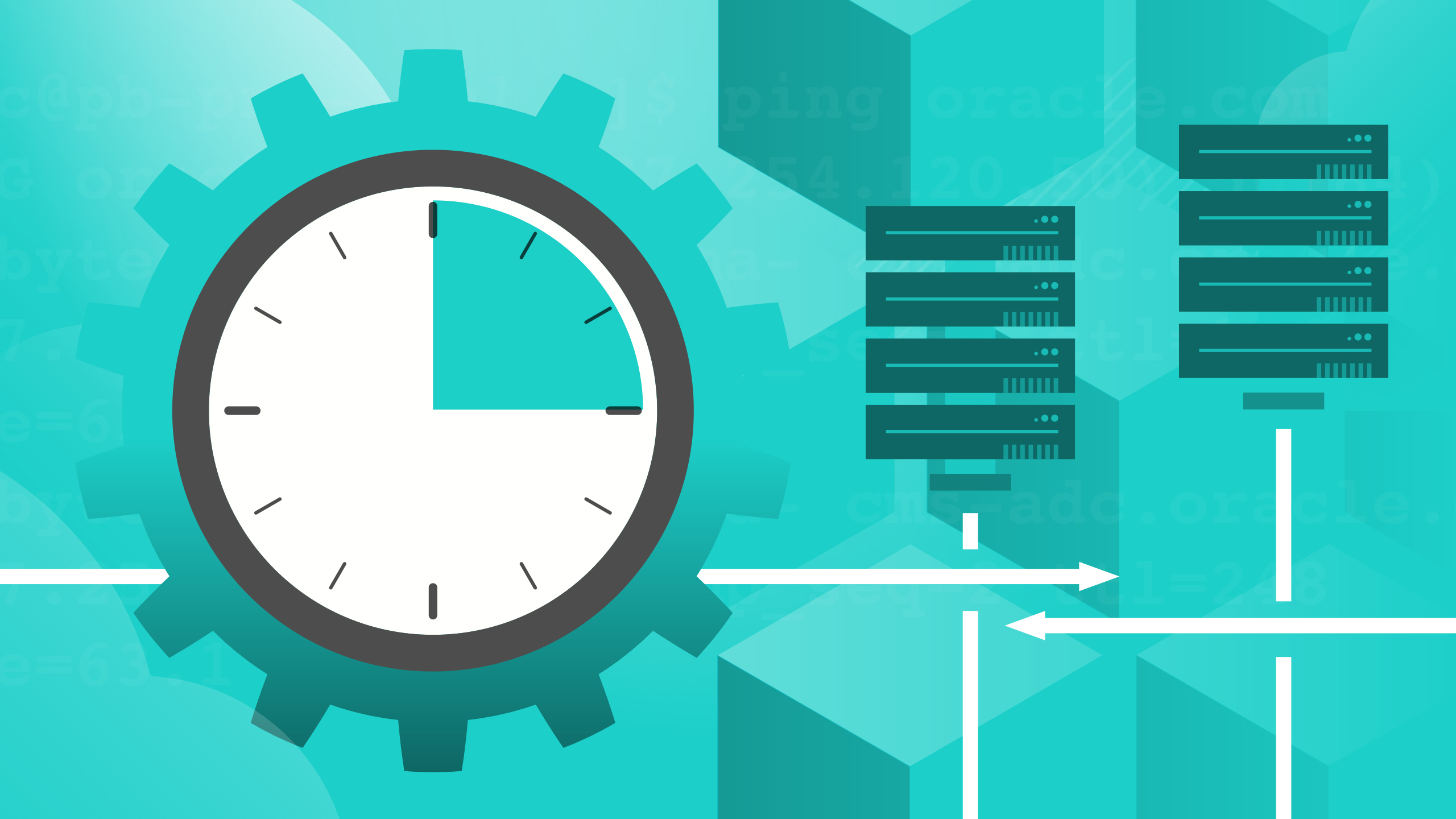 Saving You 15 Minutes - NAT, Oracle Cloud Infrastructure and Oracle Enterprise Linux 6