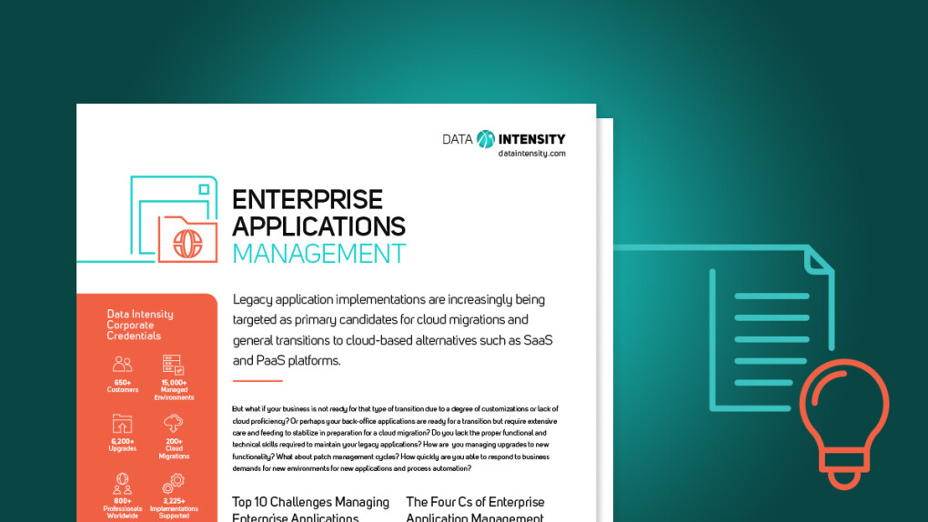 enterprise-application-solutions